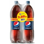 SOK PEPSI DUO PACK 2X2L