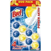BREF DUO KUGLICE LEMON