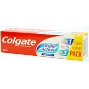 COLGATE PASTA ZA ZUBE 100 ML TRIPLE ACTION