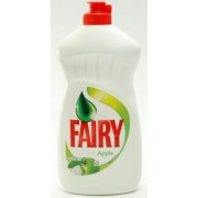 FAIRY APPLE 500ML
