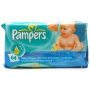 PAMPERS VLAŽNE MARAMICE FRESH 64/1
