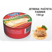 PASTETA FARMER LIMENKA 150G