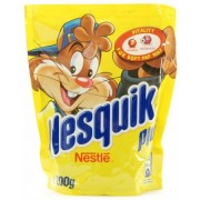 NESQUIK PLUS 200G