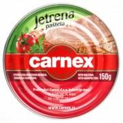 PASTETA CARNEX  JETRENA 150G