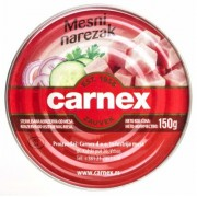 MESNI NAREZAK CARNEX 150G
