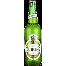 PIVO TUBORG GREEN 0,5L