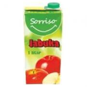 SOK SORRISO JABUKA 1L